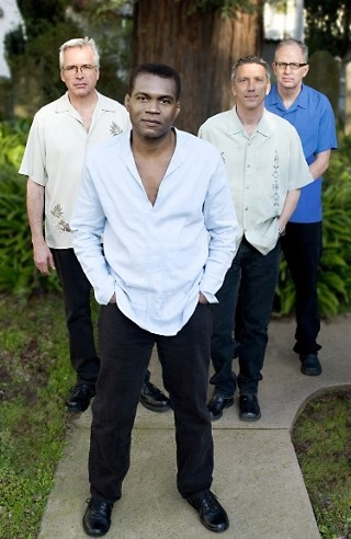 Robert Cray Band-On Sale Now! -Friday, April 04, 2014 http://www.pvconcerthall.com/
