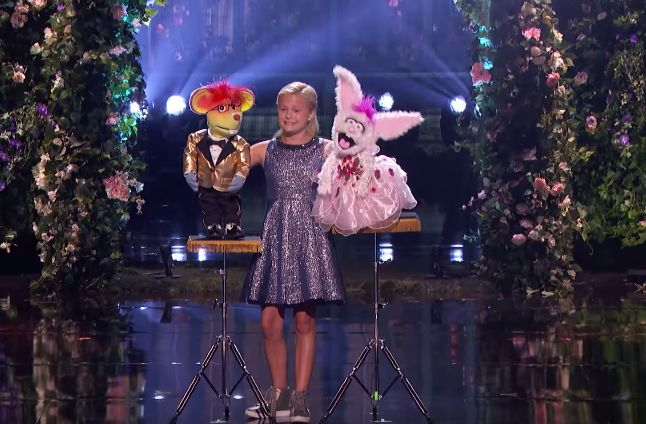 tv shows for 10 year olds. the 12-year-old ventriloquist darci lynne farmer has been crowned winner of america\u0027s got talent 2017 defeating 10-year-old pinay singer angelica hale, tv shows for 10 year olds