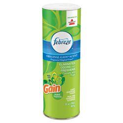 Febreze ™ Gain ™ Original Scent Carpet Deodorizing Powder 13871