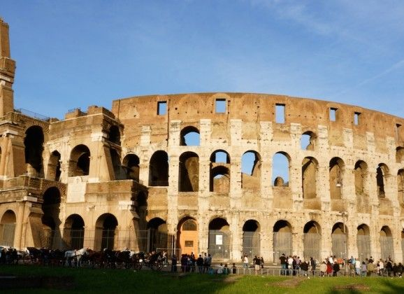 Rome en 3 jours : mission impossible ?