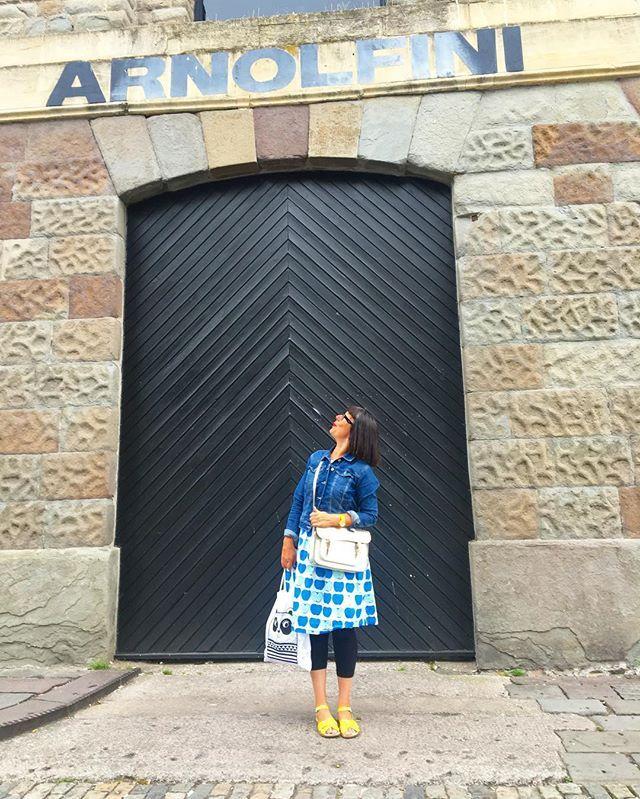 Outside the Arnolfini Gallery in Bristol today @arnolfinygallery ##bristol #cityfix #artgallery #janefoster #citylife #citybreak