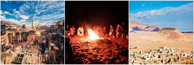 Marrakech Desert tours,3 Day tours from Marrakech to Merzouga fes,tours in morocco from fes