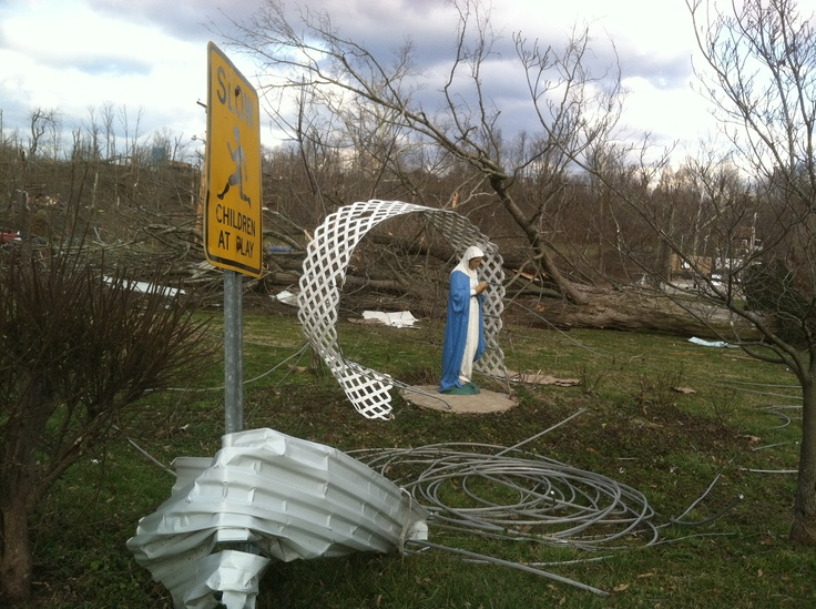 henryville tornado photos | Henryville, Indiana Tornado - iWitness Weather Photos and Video Photo
