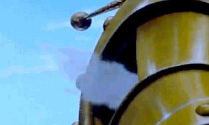 Maguma Taishi マ グ マ 大使 (1966-1967) Embaixador Magma (Maguma Taishi) enfrenta o invasor estrangeiro mal Goa.  Baseado no mangá de Osamu Tezuka, foi a primeira série de televisão a cores tokusatsu transmitidos no Japão, batendo Ultraman por seis dias.
