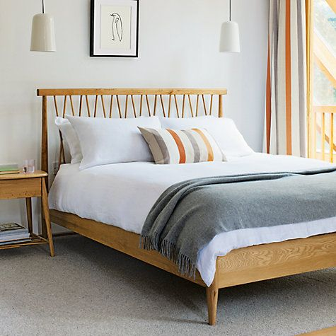 Buy ercol for John Lewis Chiltern Bedroom Furniture Online at johnlewis.com