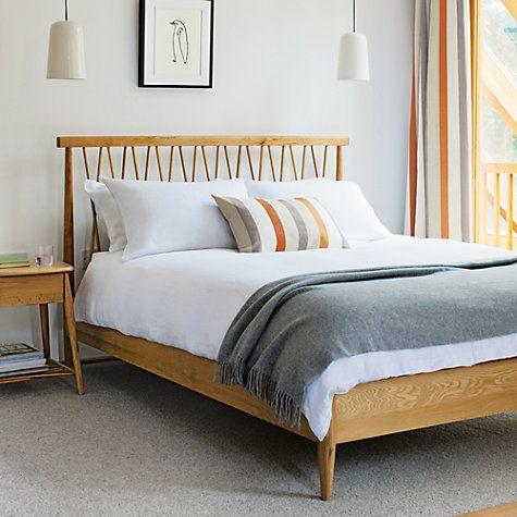 Nelson Armchair Ercol Bedoak Bedroom Furnituredark