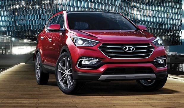 2018 Hyundai Santa Fe Sports Concept Review