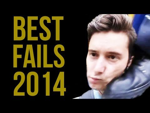 Ultimate Fails Compilation 2014 || FailArmy Best Fails of the Year - YouTube