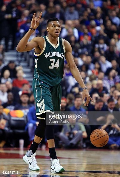 News Photo Giannis Antetokounmpo Of The Milwaukee Bucks