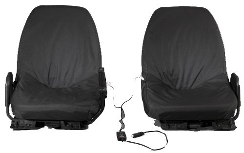 Yamaha Rhino Accessories - Yamaha Rhino Heated Seat Cover Set