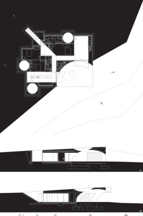Aires Mateus . House . Monsaraz (12)