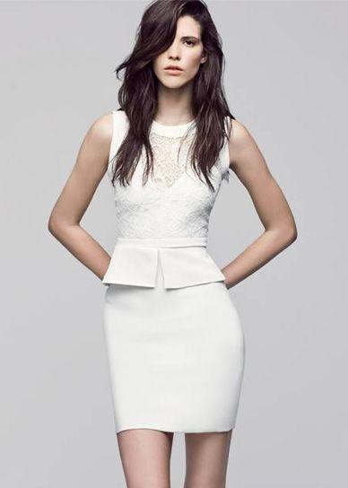 Vestido sastre - Awada