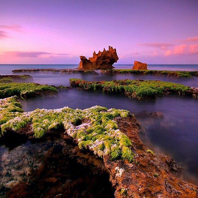 A glowing Robe. Limestone Coast. South Australia Joel Durbridge Artscape Photography