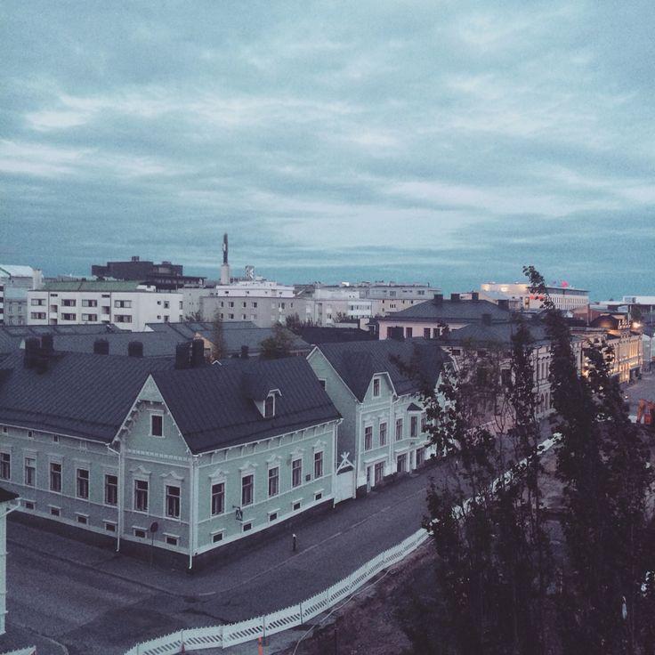 #oulu #finland