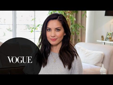 Obsessed with Olivia Munn, and the snipits you get of the inside of her Korean-CAlifornian home. Definitely use this for inspiration.
