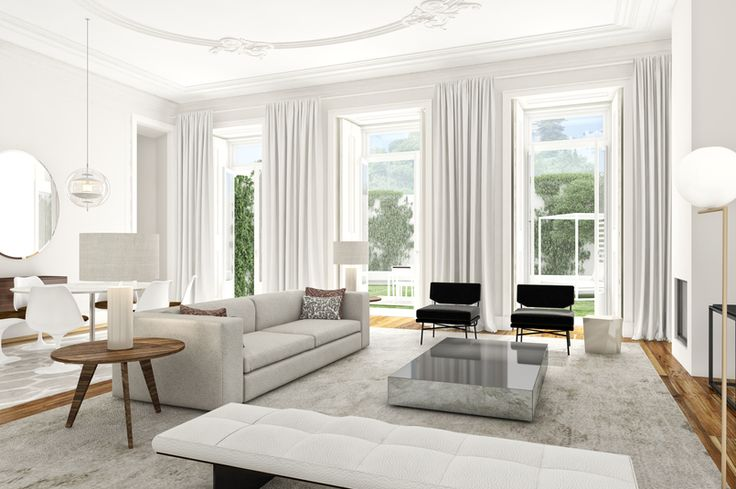 Superb Apartment - Large Terrace
