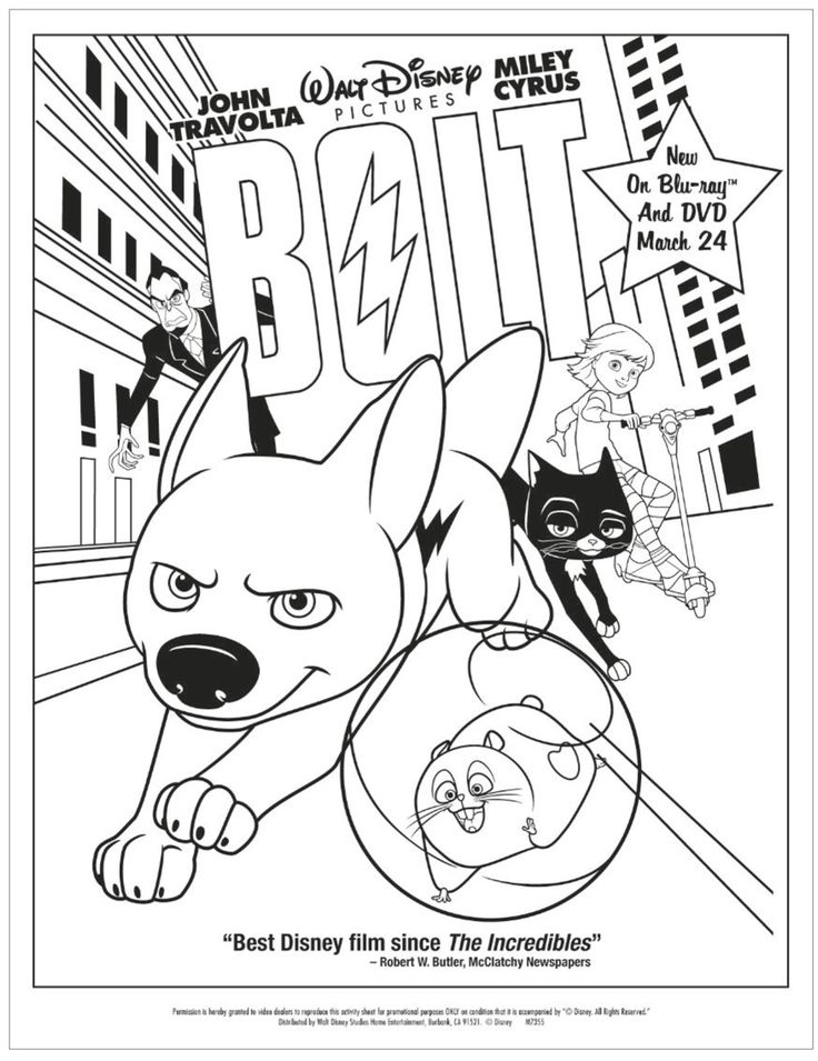 favorite disney movie coloring pages - photo#15