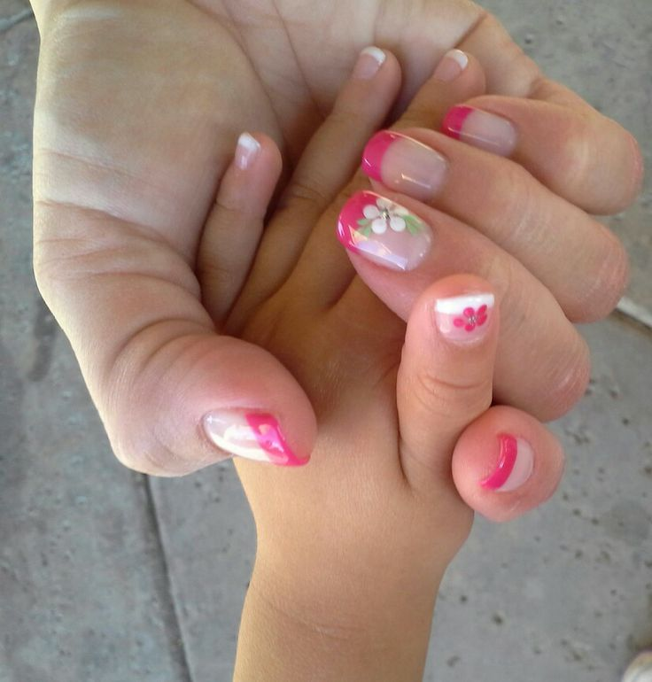 112 best One Love images on Pinterest | Nail scissors, French nails ...