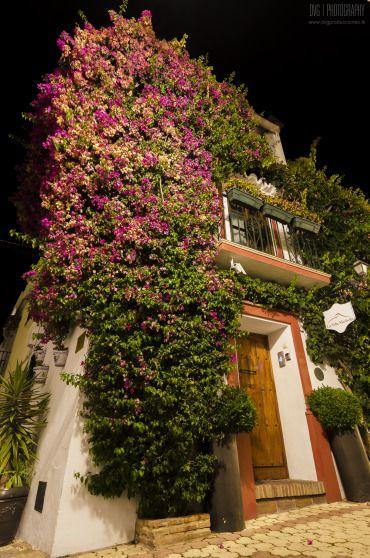 Marbella Old Town.Fotógrafo: David Gil