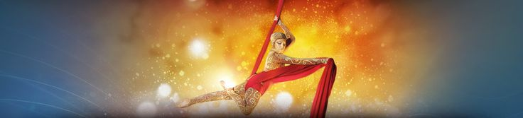 Buy tickets for La Nouba show | La Nouba | Cirque du Soleil