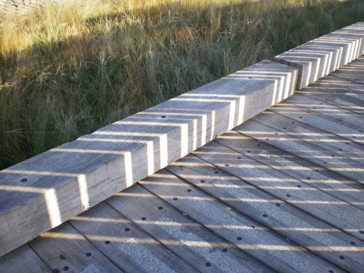 1500 Wide X 3000 Span Pedestrian Bridge   Auckland Design Manual