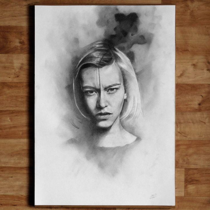 Finished! Also pencil drawing on 70x50 cm paper. #drawing #portrait #pencil #art #dailyarts #_tebo_  #instaartexplorer #rtistic_feature #BLVART #art_realism #artcomplex #artists_magazine #moanart #nawden #art_iwork #creativeuprising #arts_gate #art_empire #artist_sharing #artsanity #art_worldly #sketch_daily #artist_4_shoutout #artsxplorer #artaesthetics #arts_help #baigart #artistic_support #theartslovers