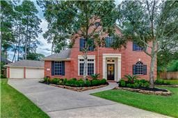 Beautiful inside and out! 13911 Sandalin Ct., Cypress TX 77429 in sought after Longwood Cy-Fair ISD