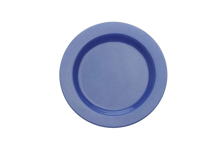 Maxwell & Williams, Paint - Cornflower Blue plate, GS70523. SRP $8.00 ea.
