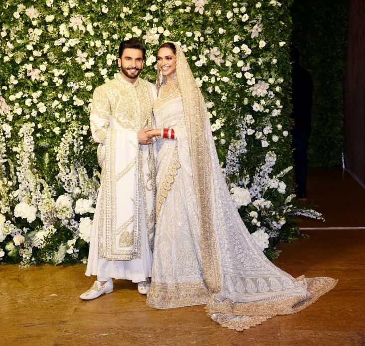 How Deepika Padukone broke a wedding tradition with her ...