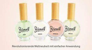 Schöne und gesunde Nägel in 10 Minuten #bionail #nagelpflege #nailcare #beauty…