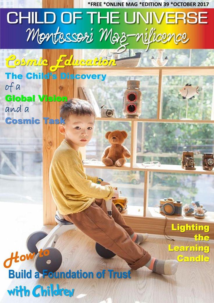 Cotu Montessori mag oct ed 39