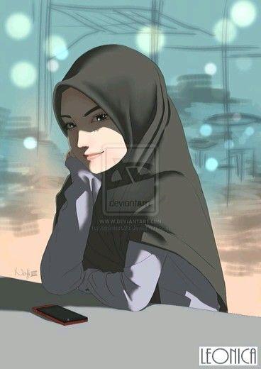 #tesettürlüanime #hijab