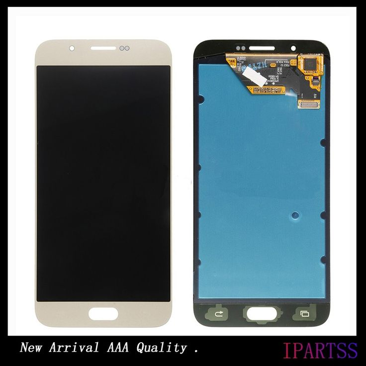 141.00$  Watch more here  - New Arrival For Samsung Galaxy A8 LCD Screen With Digitizer Assembly For Samsung A8 LCD Screen