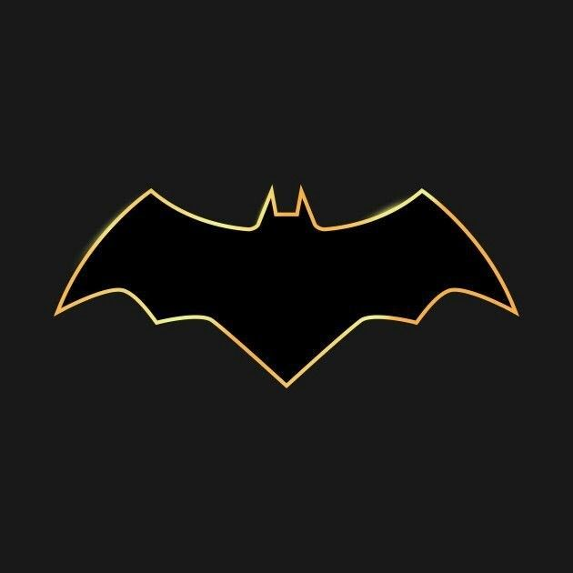 Pin By Gabriel Plenamente Neto On Batman Logos Batman Wallpaper Batman Canvas Batman Poster