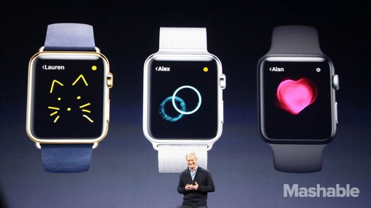 Apple Watch bands tell the world which version you could afford