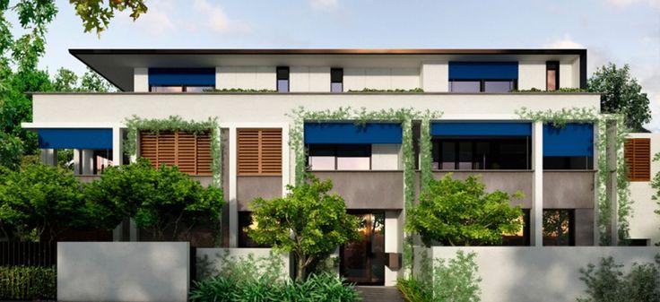 6 Brookville Road Toorak | Apartment Developments