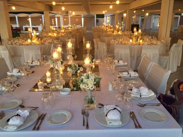 Ρομαντικός καλοκαιρινός γάμος στο Balux Prive & Dreams #γάμος #δεξίωση #νύφη #ανθοστολισμός #lesfleuristes #ανθοπωλείο