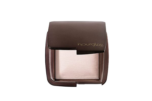"Straight From The Experts: The Best Beauty Products of 2013 #refinery29  http://www.refinery29.com/2013/12/59474/makeup-artists-best-products-2013#slide11  ""This powder gives a really healthy glow and softens fine lines on the skin. I use it over foundation or in the eye and forehead area. It gives an effect that's almost like you're looking at someone with a soft-focus lens. This shade looks good on all skin tones."" — Jenn Streicher, makeup artist"