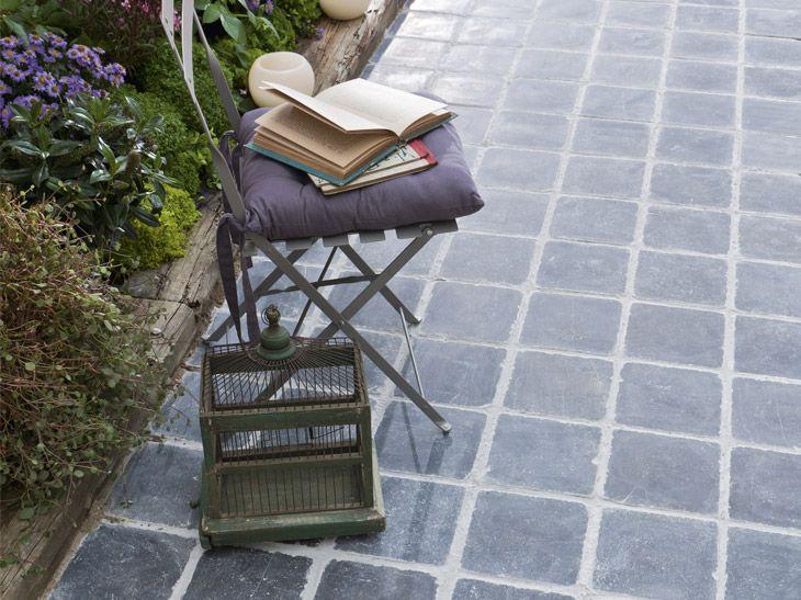 yli tuhat ideaa terrasse pierre bleue pinterestiss. Black Bedroom Furniture Sets. Home Design Ideas