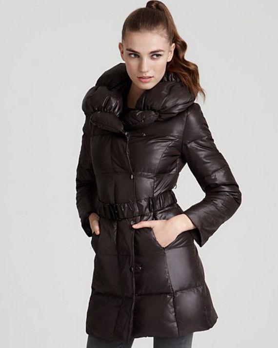 Yli tuhat ideaa: Ladies Down Coats Pinterestissä | Haalarit ja Jakut