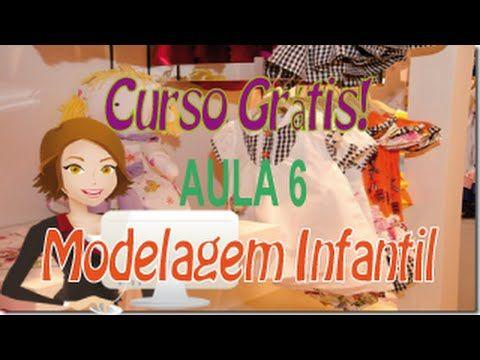 INFANTIL Aula 6 - Modelagem e DICAS