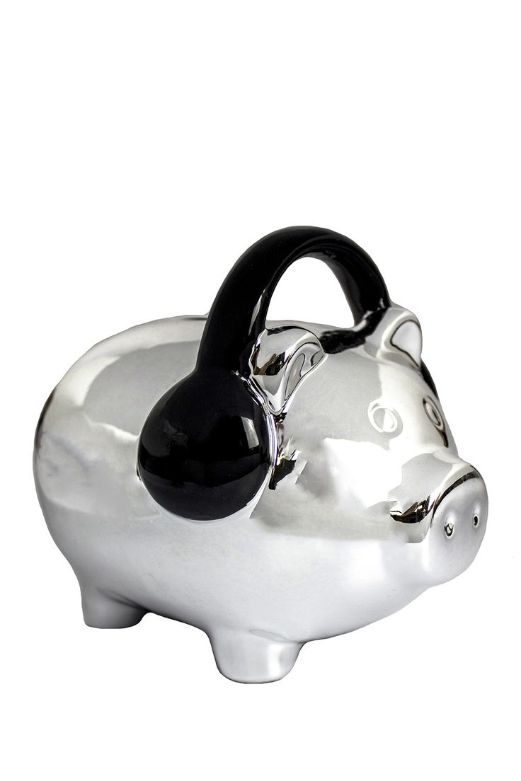 1000 ideas about piggy banks on pinterest personalized piggy bank pig bank and money bank - Engraved silver piggy bank ...