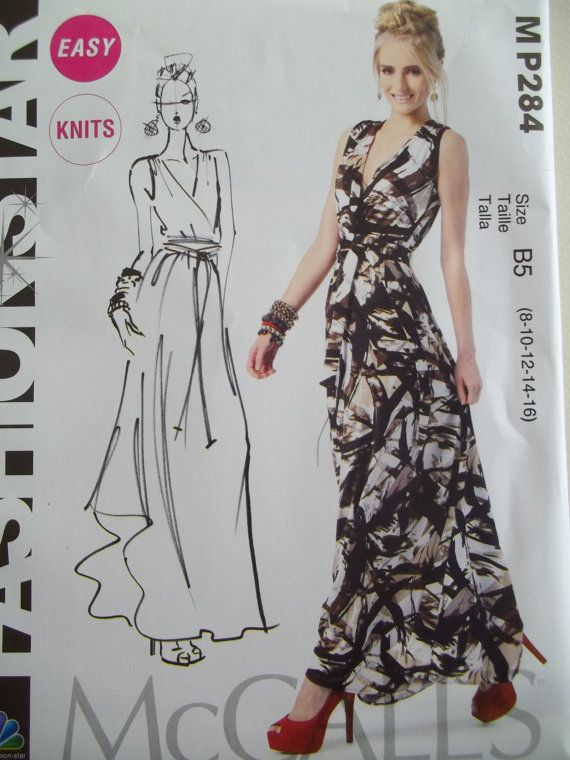 132 Best Patterns Mccalls Dresses Images On Pinterest Dress