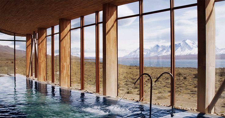 travel | tierra patagonia hotel | via: ann street studio