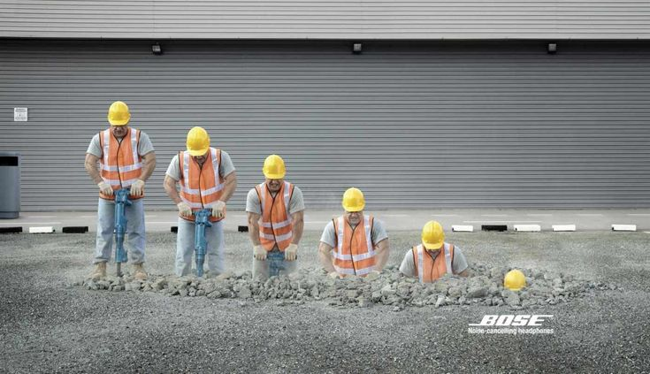 Bose:  Construction