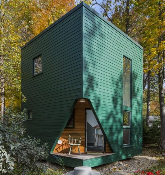14 Best Teeny Weeny Houses Images On Pinterest | Small Houses