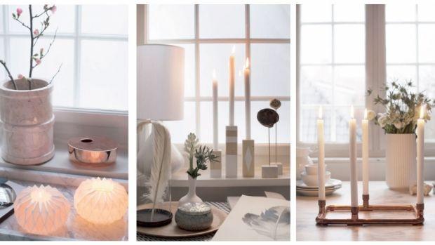 DIY: Lav selv de fineste lysestager | Femina.dk