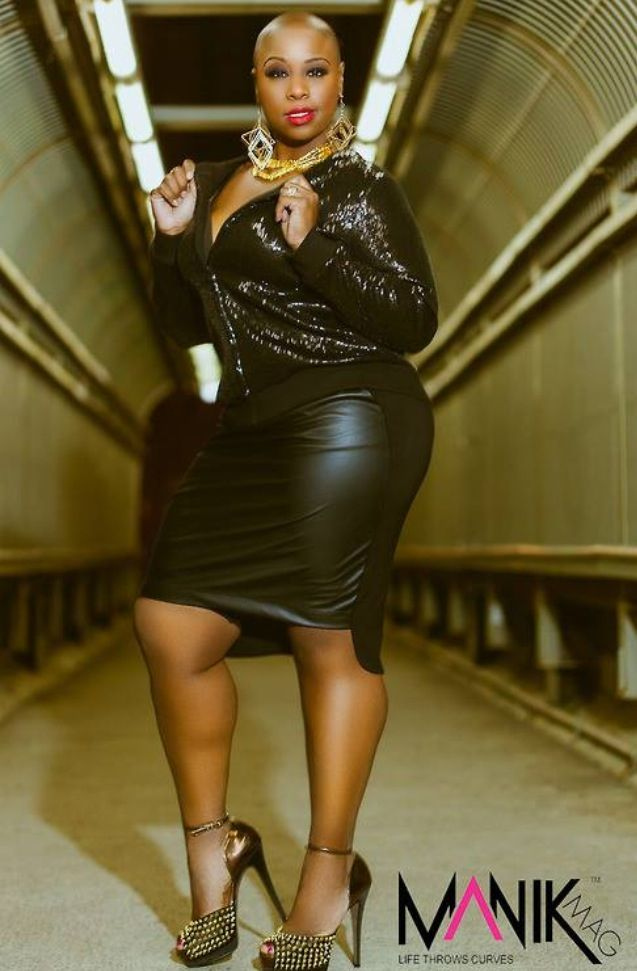 Love The Look Flawless Beauty Curvy Goddesses