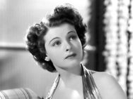 """Ruth Hussey...I became her fan in """"The Uninvited"""""""