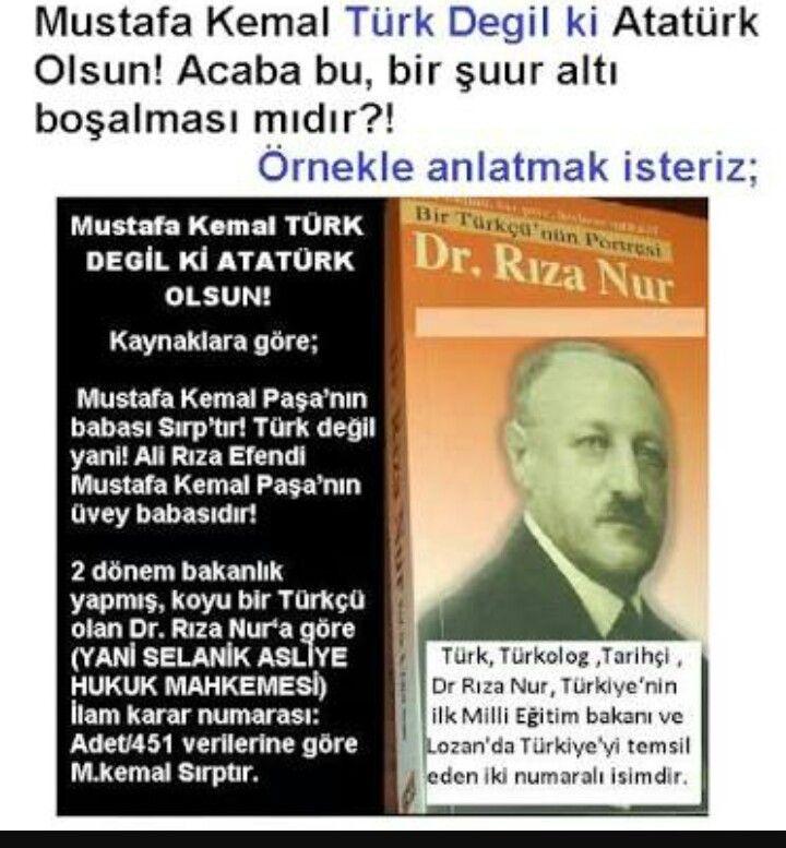 Ataturk mason